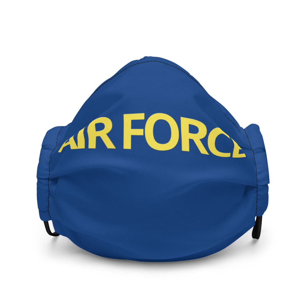 Air Force Face Mask