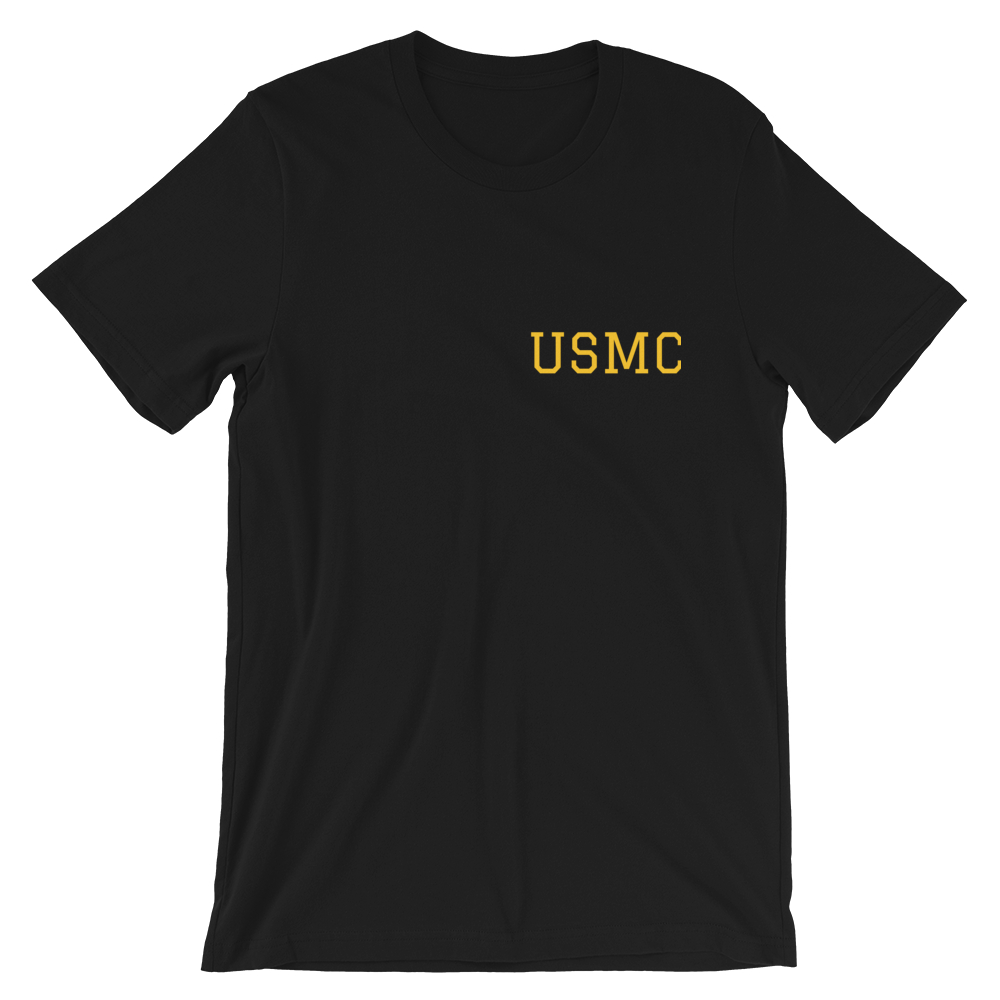 Marine Corps Center for: Shut Up Science is for Nerds