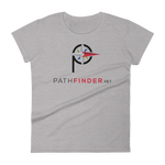 Pathfinder.vet (Ladies, Fitted)