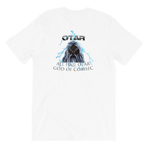 OTAR! God of COMSEC