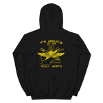 4th ANGLICO Det P Hoodie