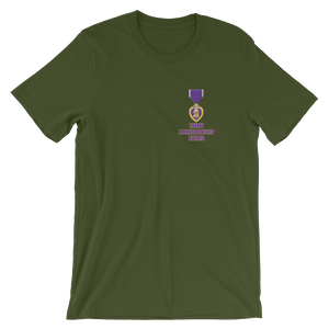 Enemy Marksmanship Award