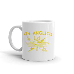 4th ANGLICO Det P Mug