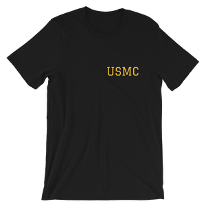 Marine Corps Center for: Shut Up Science is for Nerds - Ladies