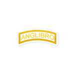ANGLIBRO Tab Sticker Clear Background