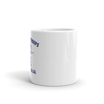 US Paratroops Mug