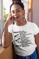 I AM Female Civil Rights Leaders T-Shirt