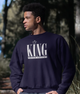 Limited Edition King Sweatshirt