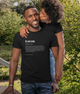 Black King Definition T-Shirt