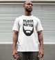 Black Beards Matter T-Shirt