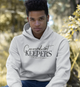 Commandment Keepers Unisex Hoodie