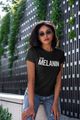 Team Melanin Unisex T-Shirt