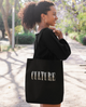 Black Culture Tote bag