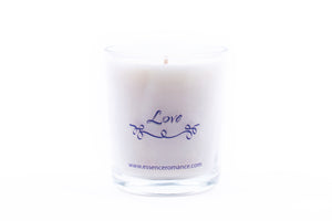 Mystical Love Candle