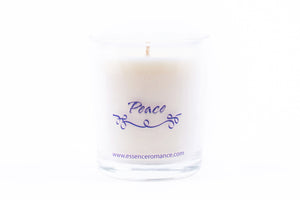 Mystical Peace Candle
