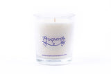Mystical Prosperity Candle