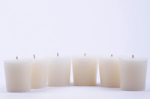 Mystical Faith Scented Votives