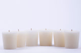 Mystical Peace Scented Votives
