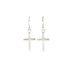 Cross of Hope Earrings