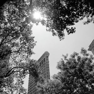 Flatiron, New York 2008