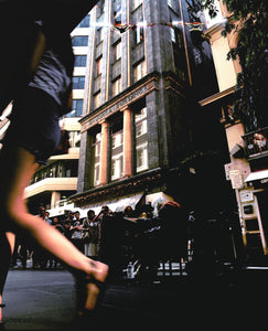 Flinders Lane_1, Melbourne 2019