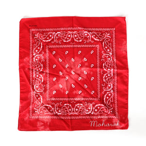 Hand-embroidered Handkerchief