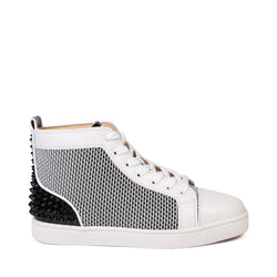 Lou Spikes 3 High Top Sneakers