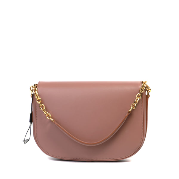 Medium Chain Maillon Triomphe Bag