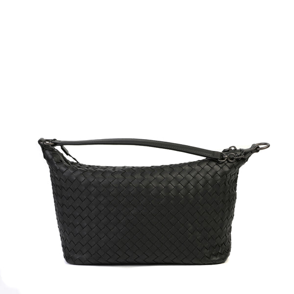 Bottega Veneta - Intrecciato Small Shoulder Bag