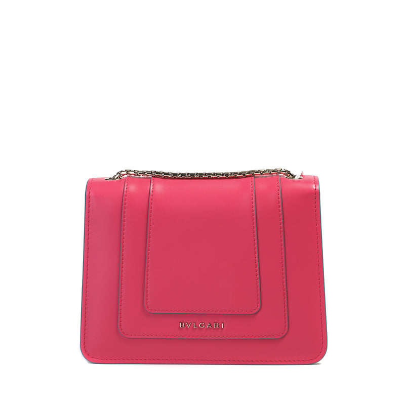Bulgari - Serpenti Forever Crossbody Bag 289473