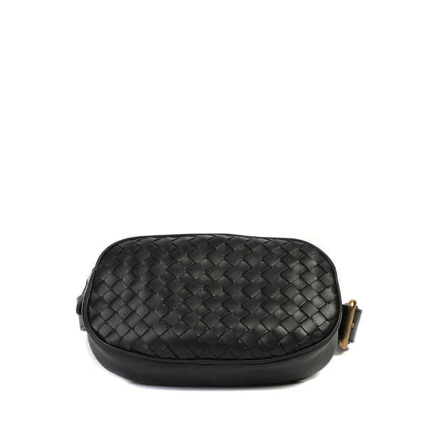 Bottega Veneta - Intrecciato Weave Belt Bag