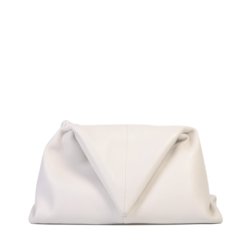 Angular Clutch Bag