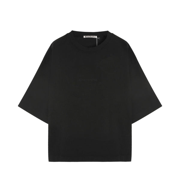 Embossed Logo Cylea T-Shirt