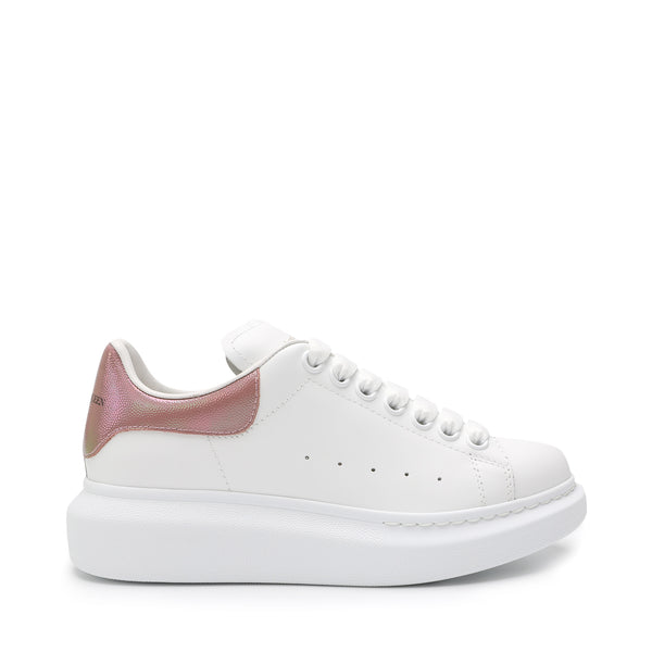 Alexander McQueen - Oversized Low-top Sneakers