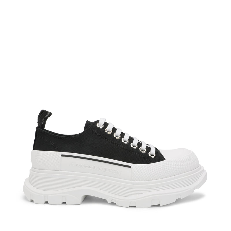 Alexander McQueen - Tread Slick Lace-up Sneakers