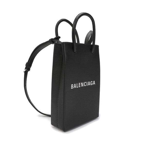 [LOWEST PRICE] - Balenciaga - Shopping Phone Holder Bag