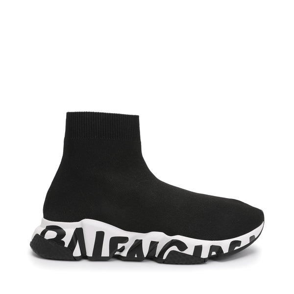 Balenciaga - Speed Graffiti Sneakers