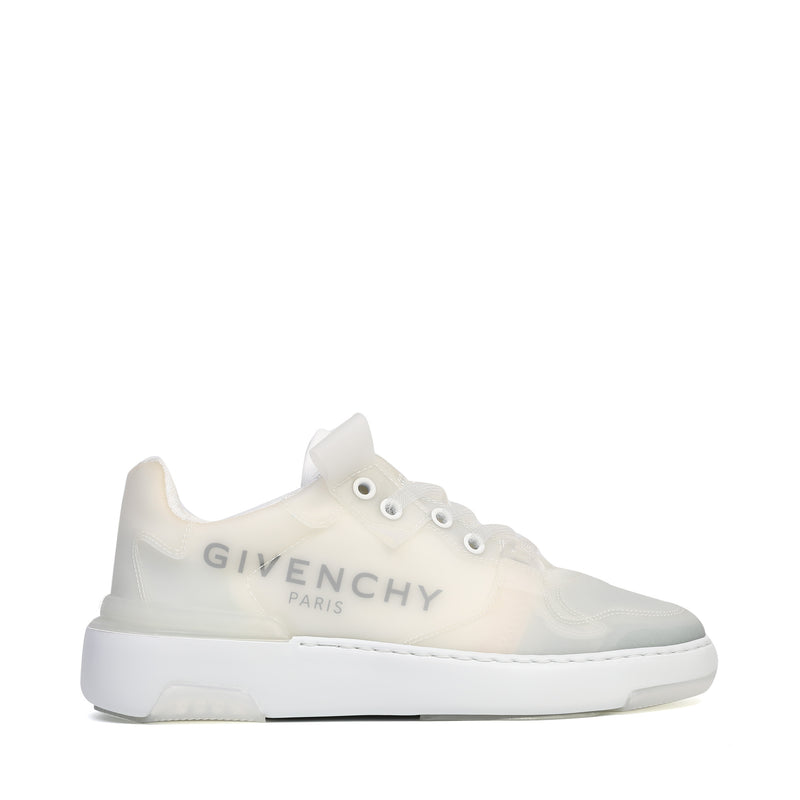 Givenchy - Wing Low-top Transparent Sneaker