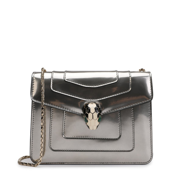 Bulgari - Serpenti Forever Flap Cover Bag 281205