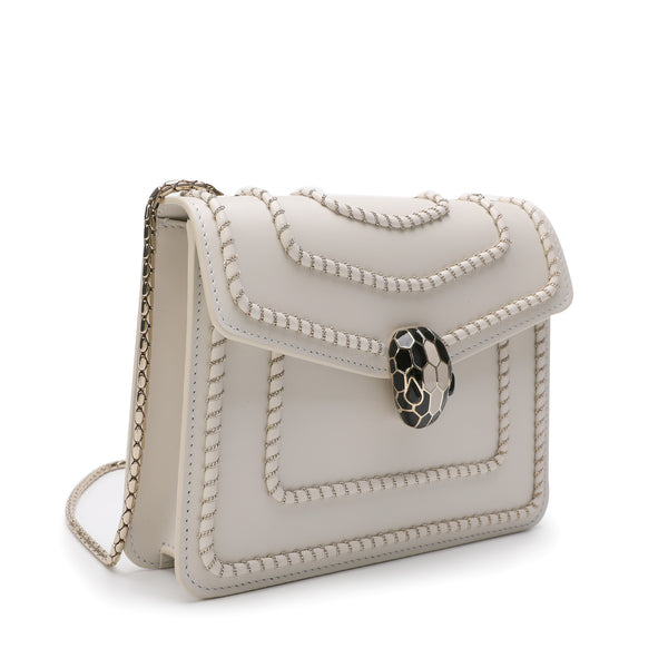 Bulgari - Serpenti Forever Crossbody Bag 288536