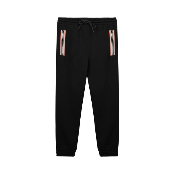 Burberry - Icon-stripe Track Pants
