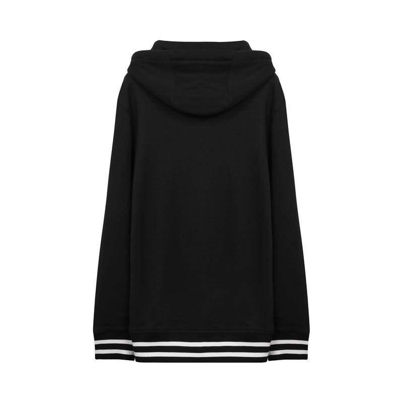 [LOWEST PRICE] - Burberry - Logo-print Hoodie