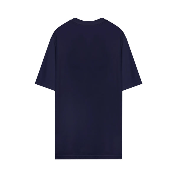 Burberry - Embroidered Monogram Motif T-shirt
