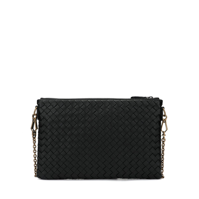 Bottega Veneta City Knot Shoulder Bag