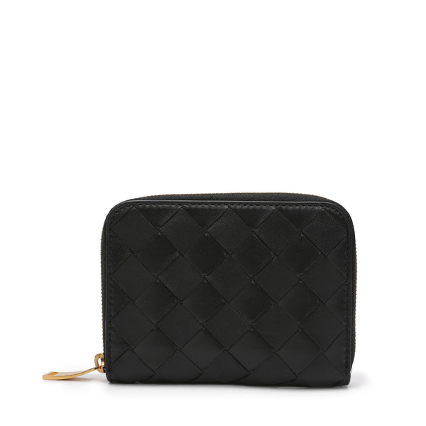 Bottega Veneta - Intrecciato Weave Coin Purse