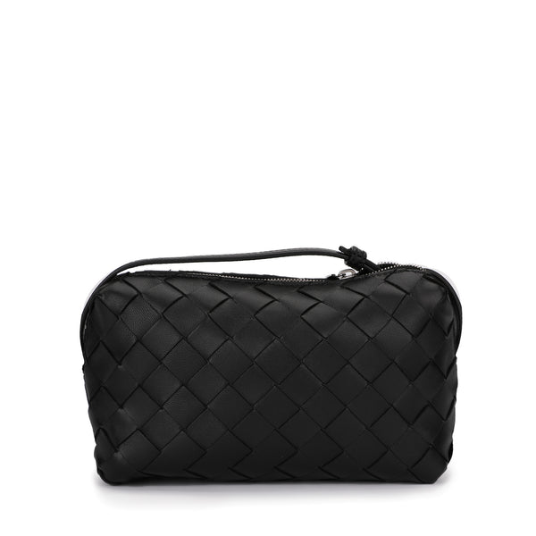 Bottega Veneta - Intrecciato Crossbody Bag