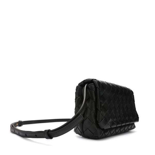 Bottega Veneta Intrecciato Mini Shoulder Bag