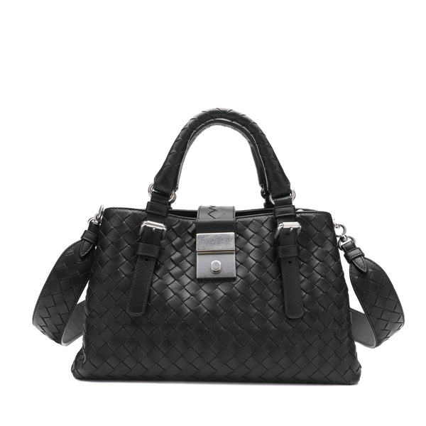 Bottega Veneta - Mini Roma Tote Bag