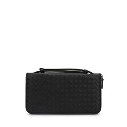 Bottega Veneta Intrecciato Document Case
