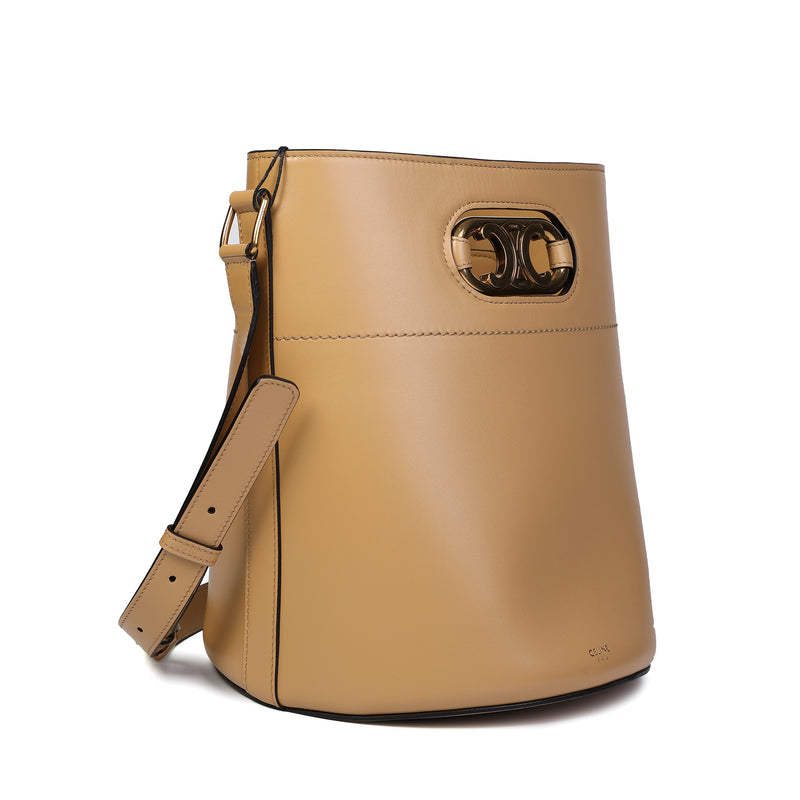 Maillon Triomphe Bucket Bag